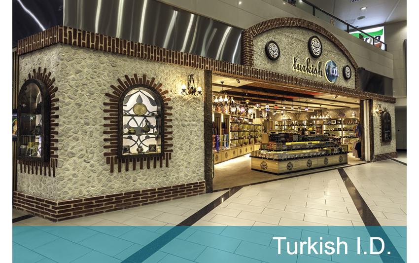Antalya Airport Taxi